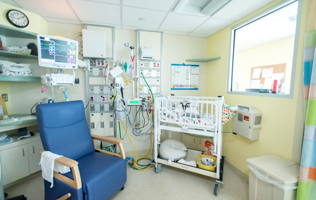 Neonatology: Critical Care for Infants (NICU) | UVA Children\'s Hospital