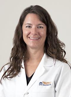 Melissa J Sacco