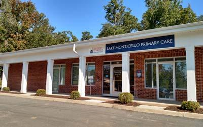 Lake Monticello Primary Care