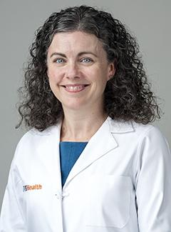 Jennifer R Charlton, MD