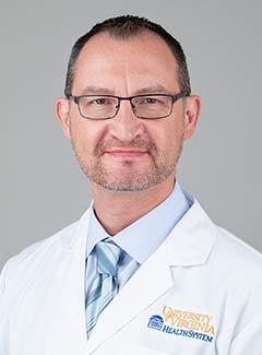 Reza J Daugherty, MD