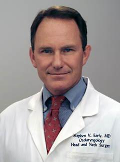 Stephen V Early, MD