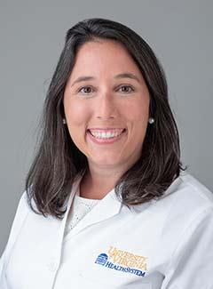 Samantha Minnicozzi, MD