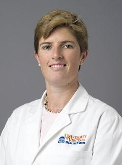 Alix O Paget-Brown, MD